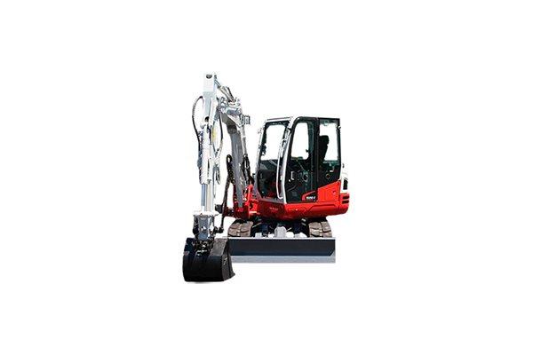 Excavators - New Equipment For Sale | SMS Equipment