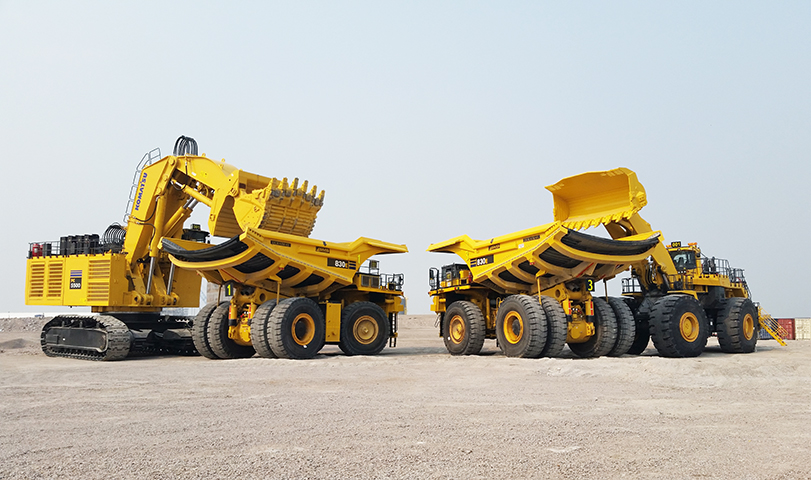 Flexibility is key to remote mining success