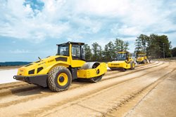 SMS Equipment Announces Canadian Road Construction Dealership Agreements